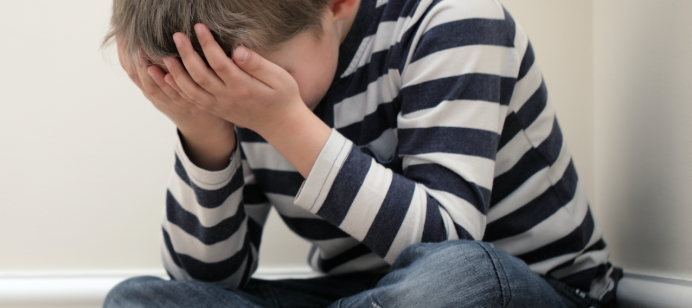 How to talk to your child about loss and grief
