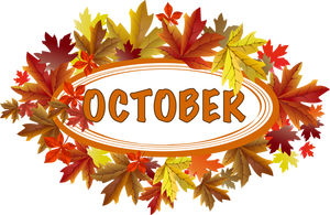October Superintendents' Meeting Materials