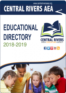 cover of ed directory