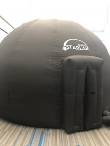 Star Lab Set up