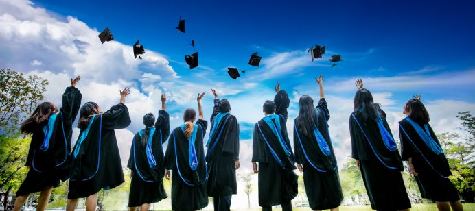 Portrait of Graduate Overview to be held October 10