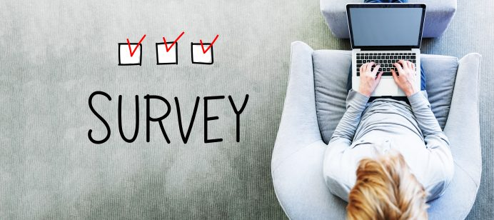 Help shape future mentoring and induction support by participating in short survey