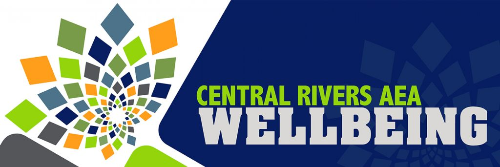 Central Rivers AEA Wellbeing