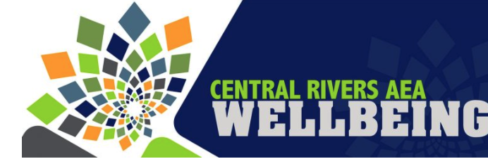 Central Rivers AEA launches wellbeing website
