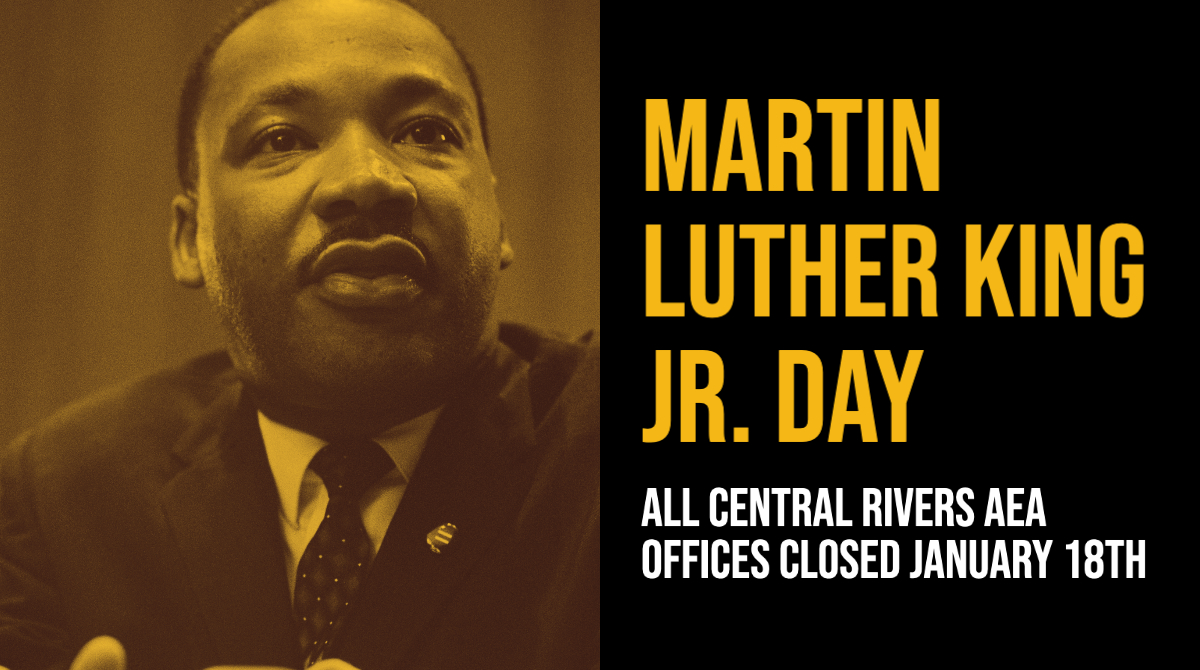 Mlk day offices closed