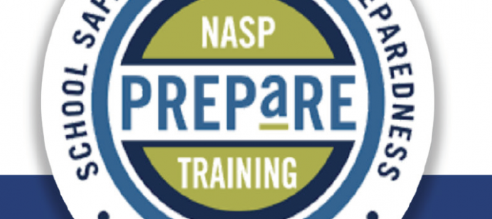 PREPaRE Workshops offered in February and March.