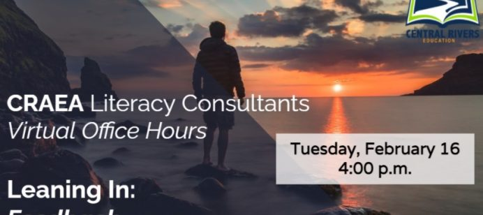 Join us for Virtual Office Hours