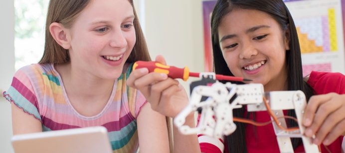 STEM BEST Program supports schools and businesses to expand experiential learning