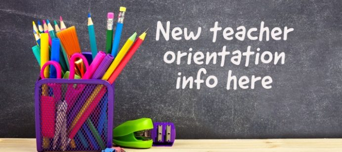 Orientation to CRAEA now available for new teachers