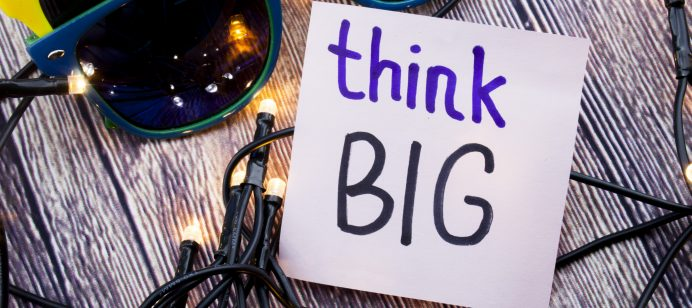 'Think Big' with CRAEA Media Services